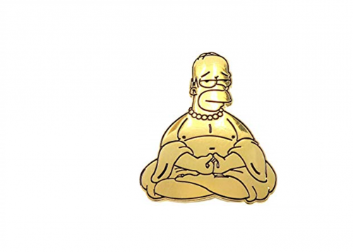 carlos velo psicologia mindfulness meditacion para occidentales homer simpson