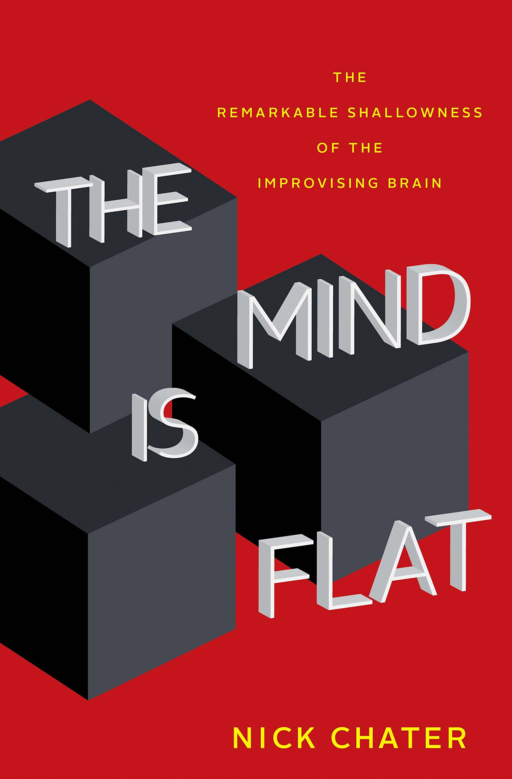 carlos velo nick chatter the mind is flat