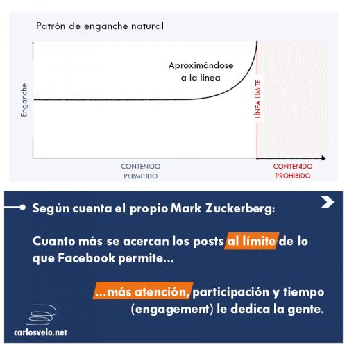 carlos velo psicología morbo redes sociales contenido prohibido